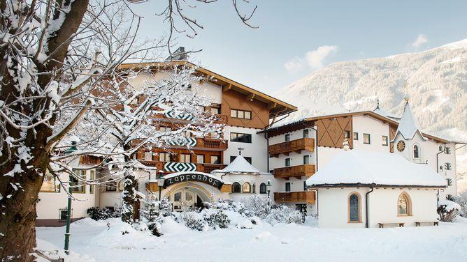 Unterkunft Hotel Landgut Zapfenhof, Zell am Ziller (Zillertal),