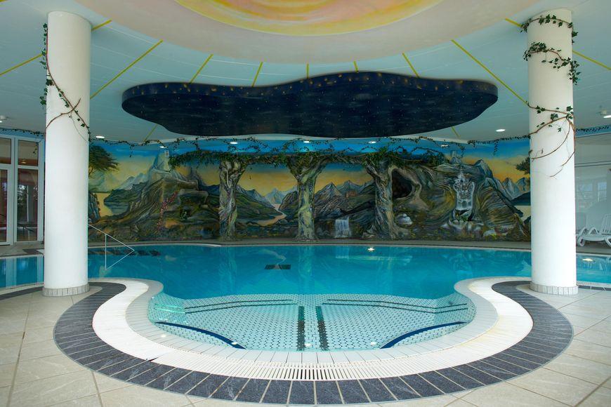 Slide3 - Ferienhotel Hoppet