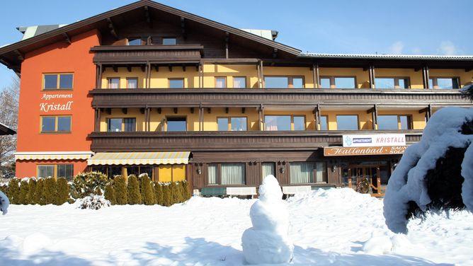Appartementhaus Kristall