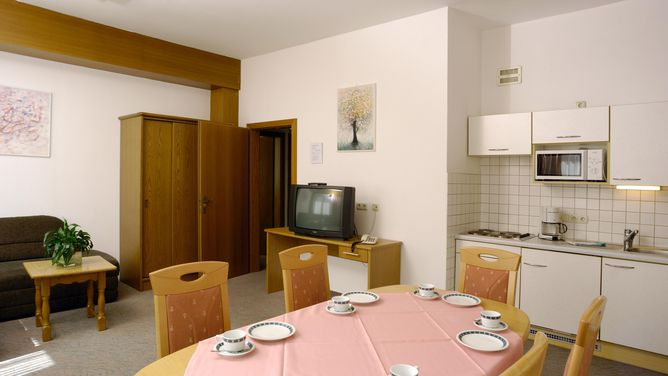 Apartments Kristall - Zell am See