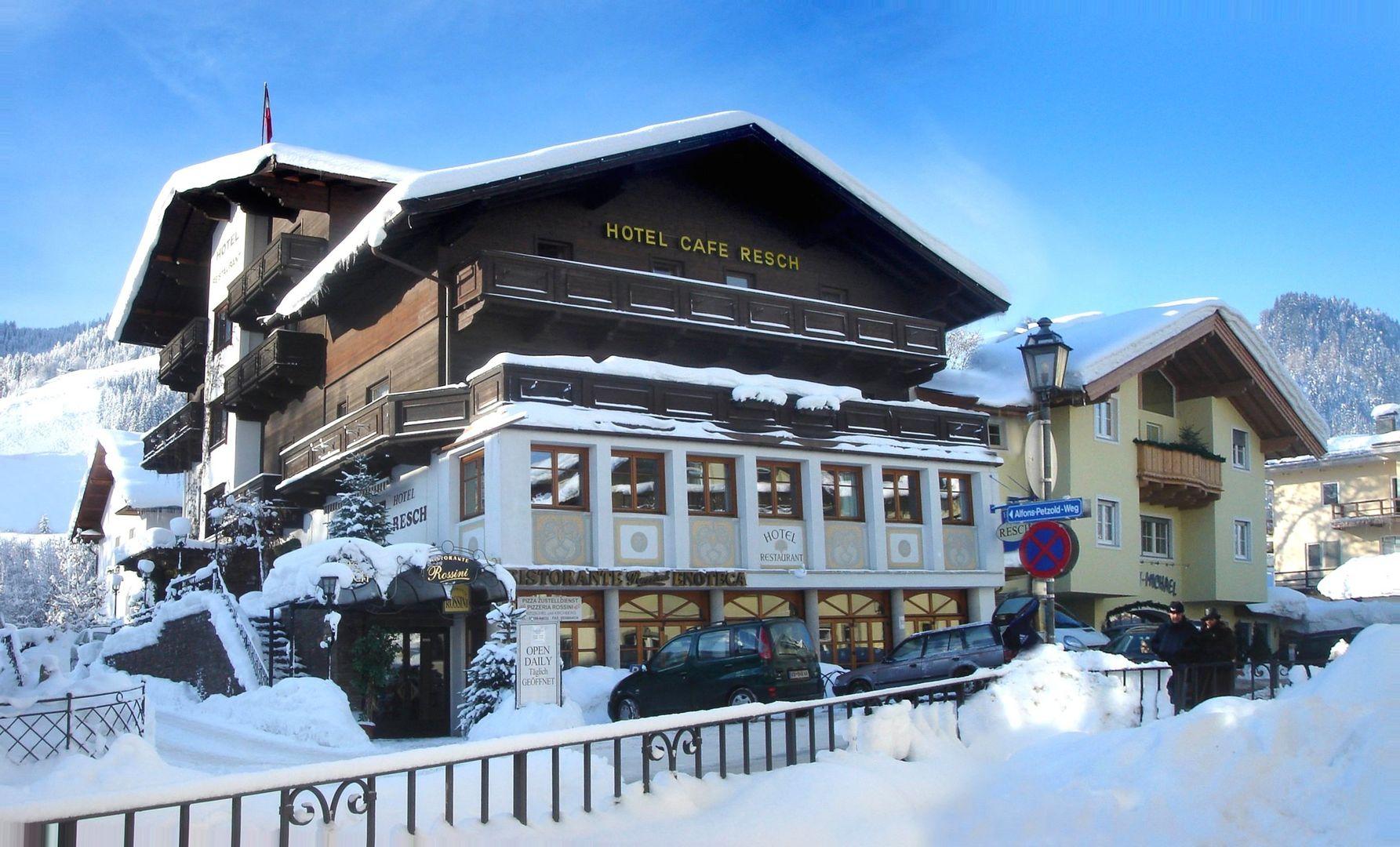 Meer info over Hotel Resch  bij Wintertrex