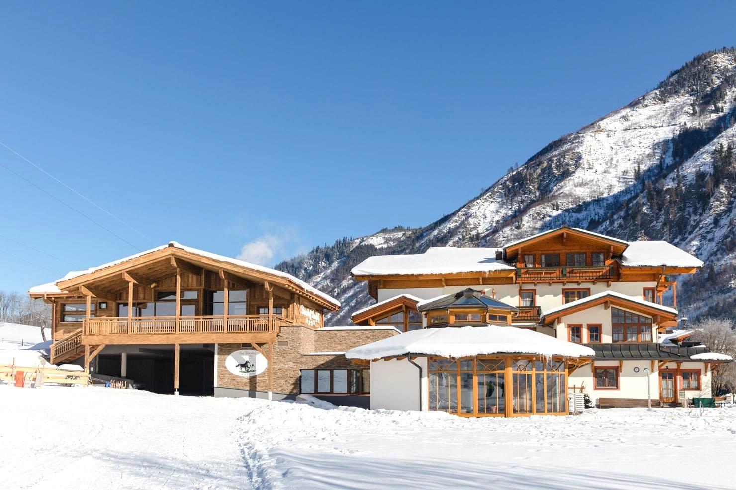 holiday village ponyhof