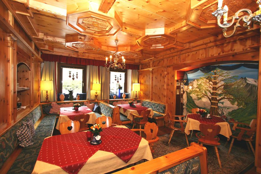 Slide3 - Ferienhotel Alber Tauernhof