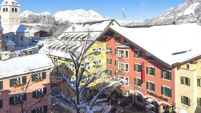 Tiefenbrunner 1810 - Apartment - Kitzbühel