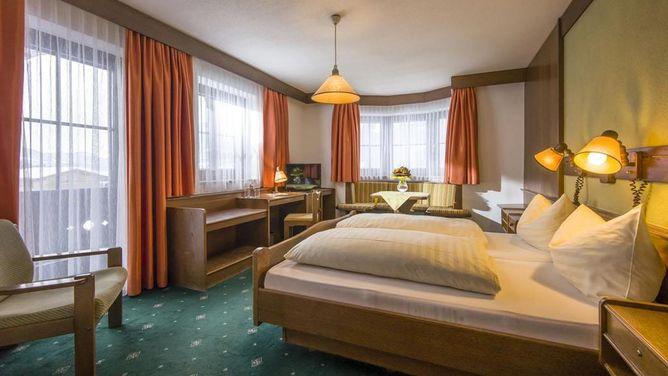 Alte Post Hotel - Apartment - Ellmau