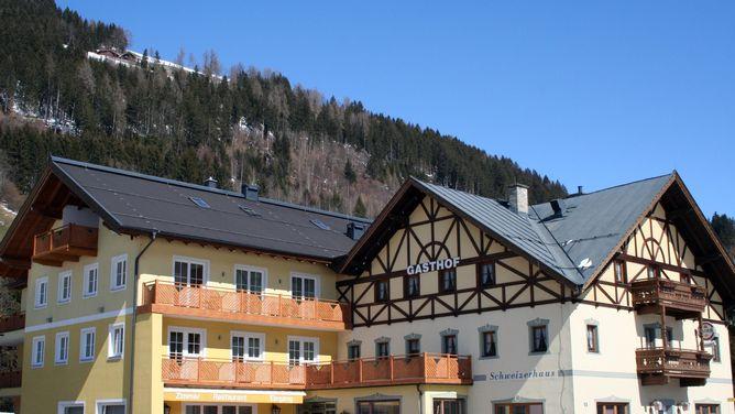 Hotel & Gasthof Schweizerhaus