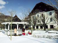 Unterkunft Seehotel Schlick, Fuschl am See,