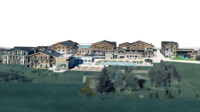 Apartment- & Lifestyle Resort Hofgut