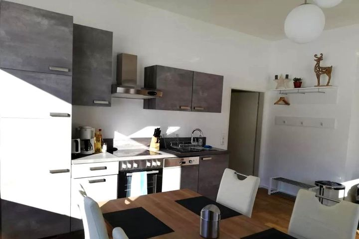 4-Pers.-Appartement (ca. 58 m²), OV