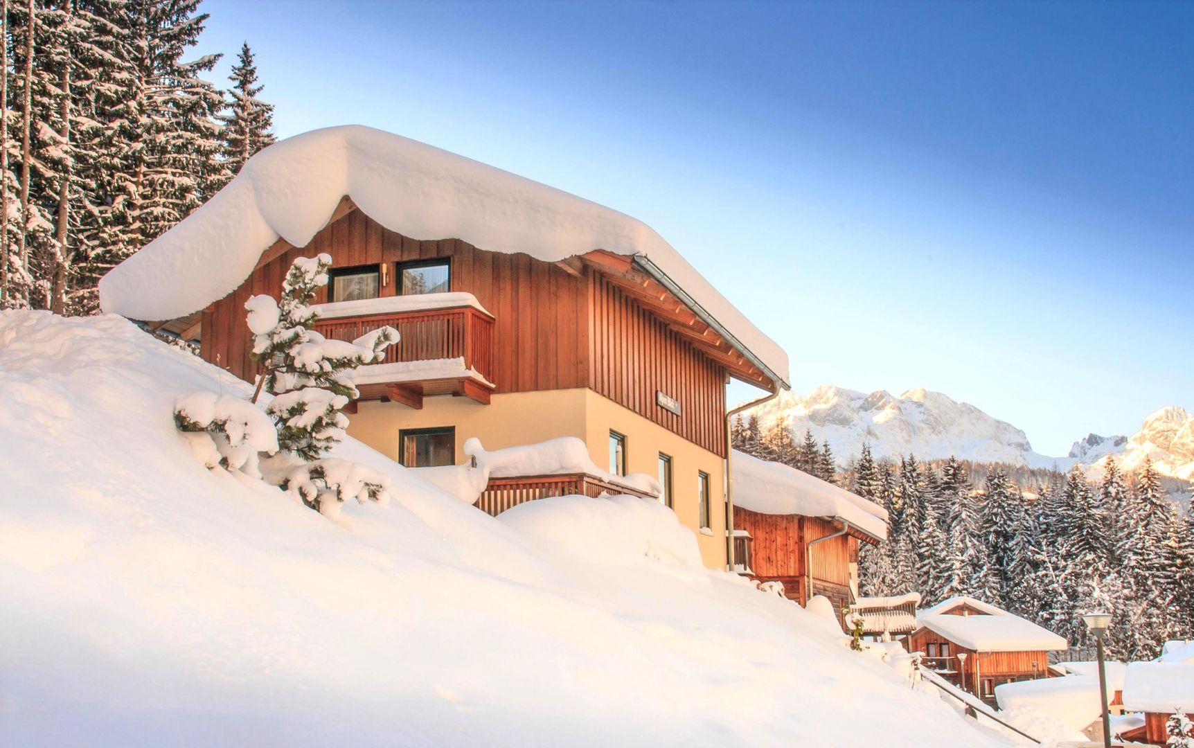 Alpendorf Dachstein-We...