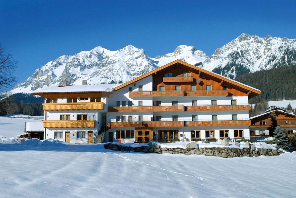 Slide1 - Hotel Kielhuberhof
