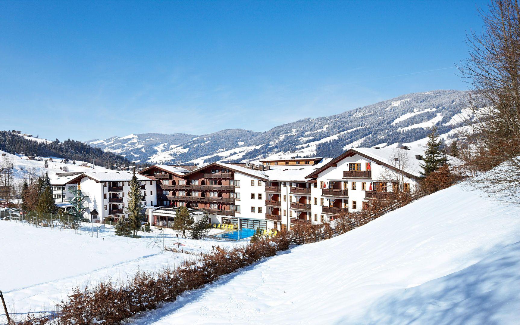 Hotel Kroneck - Slide 1