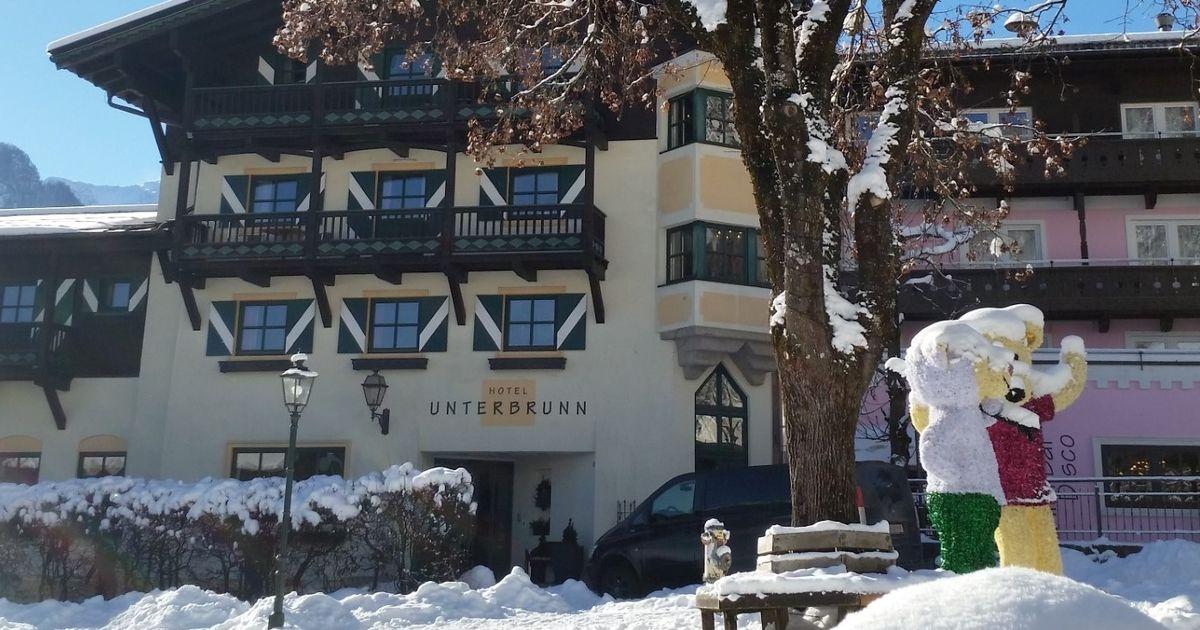 Slide1 - Hotel Unterbrunn