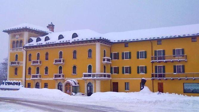 Grand Hotel Astoria - Apartment - Lavarone