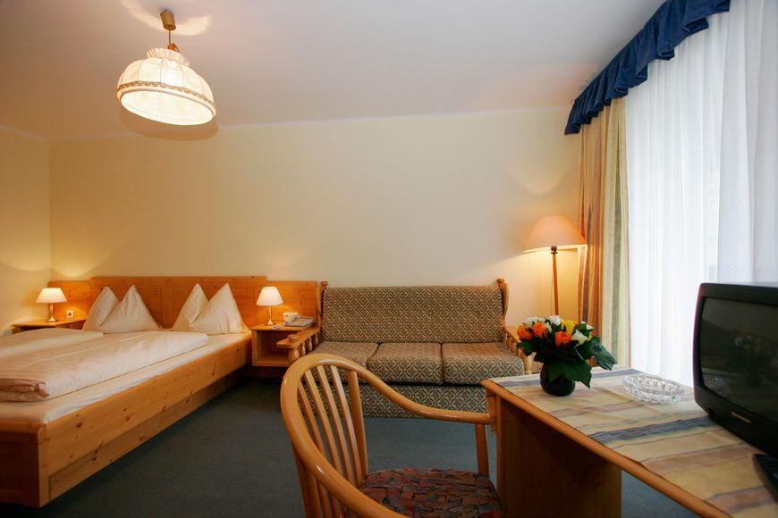 Ferienhotels Alber - Slide 2