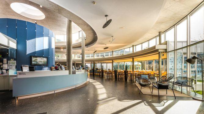 Resort Hotel SPA & Sports Val Blu