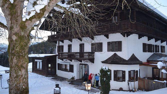 Unterkunft Berghotel Hinterduxerhof, Kufstein,