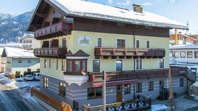 Unterkunft Hotel Kitz Aktiv, Bruck am Großglockner,