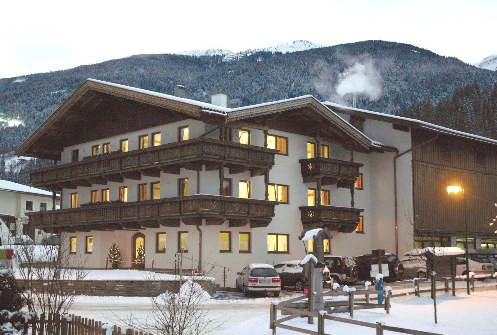Slide1 - Apartment Ferienhof Lackner