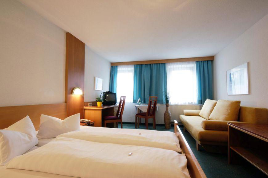 Hotel Tia Monte - Slide 2
