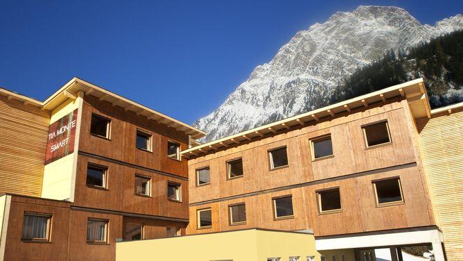 Unterkunft Hotel Tia Monte Smart, Feichten,