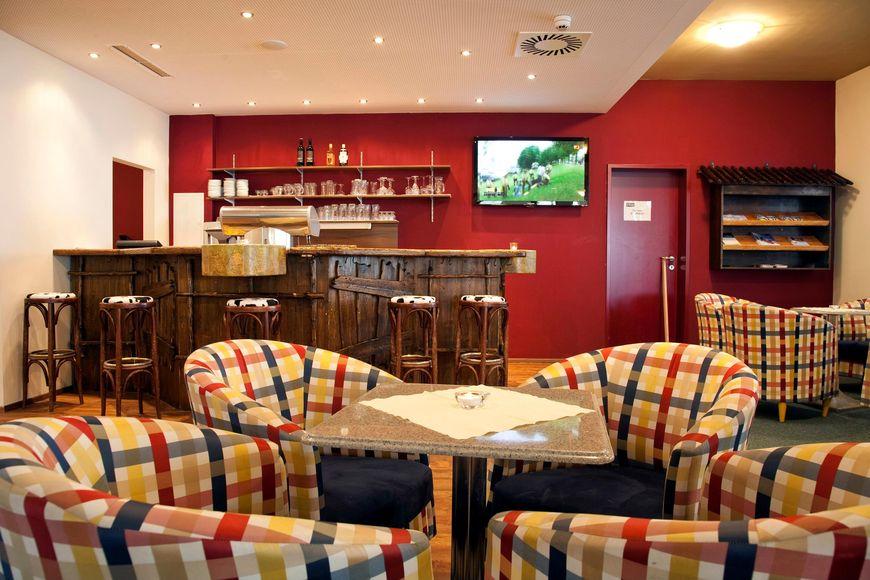 Hotel Tia Monte Smart - Slide 3