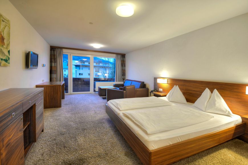 Hotel Lukasmayr - Slide 2