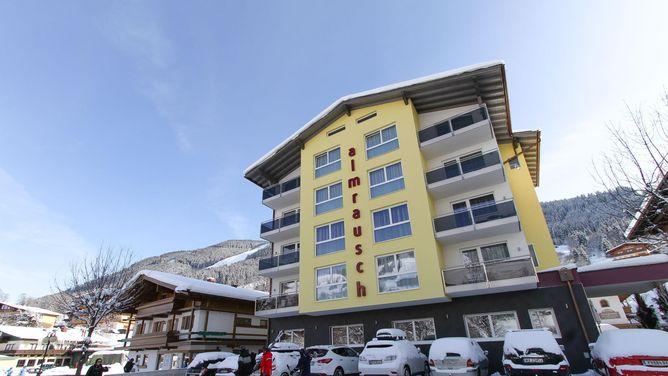 Unterkunft Hotel Almrausch, Bad Kleinkirchheim,