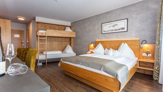 Hotel Almrausch - Apartment - Saalbach Hinterglemm