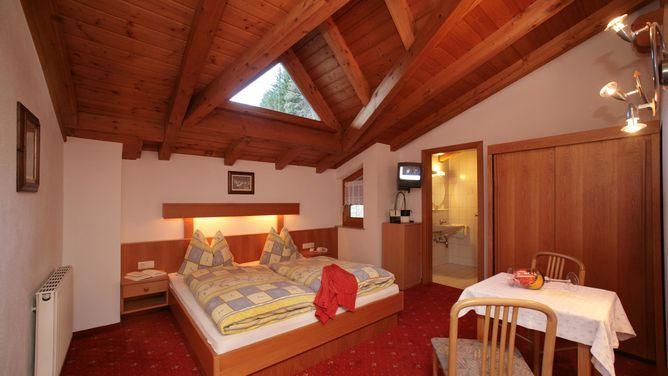 Pension Böhmerwald - Apartment - Saalbach Hinterglemm