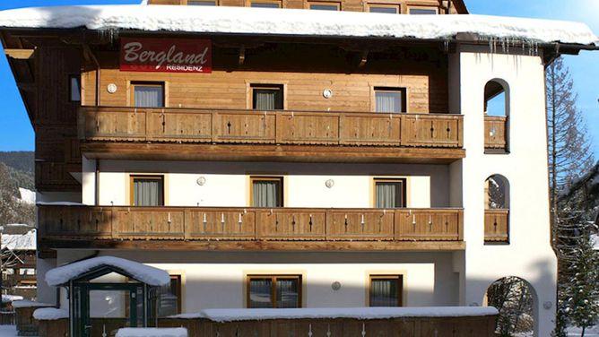 Unterkunft Appartementhaus Sonnwies, Hinterglemm,