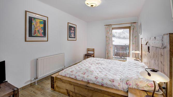 Residenz Bergland - Apartment - Saalbach Hinterglemm