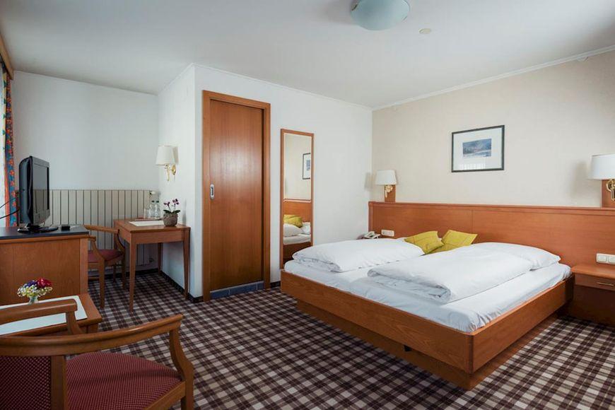 Hotel Zum Mohren - Apartment - Reutte