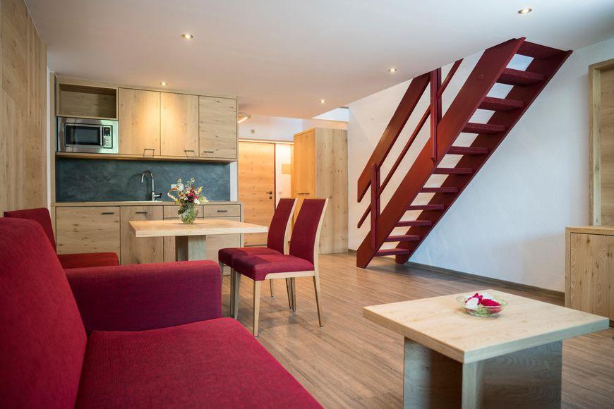 Slide2 - Apartments im Schindlhaus