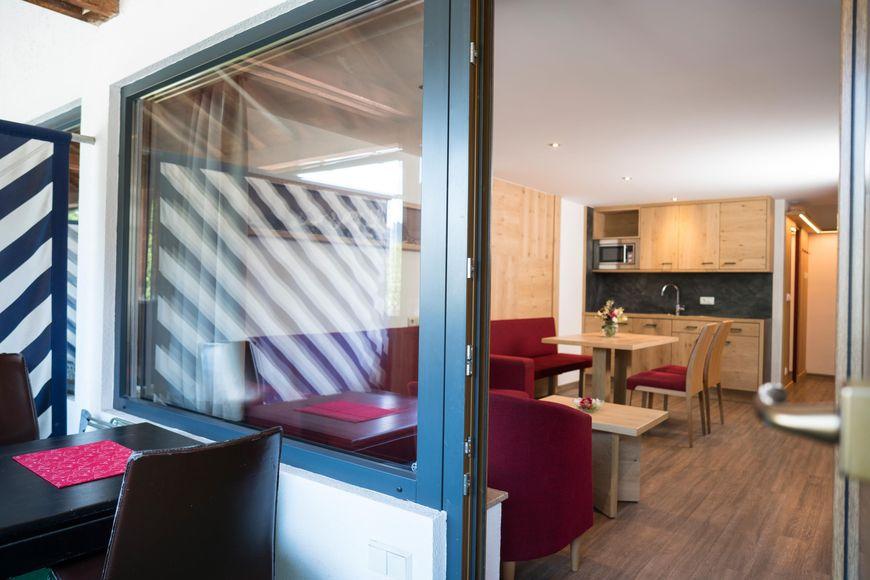 Slide4 - Apartments im Schindlhaus