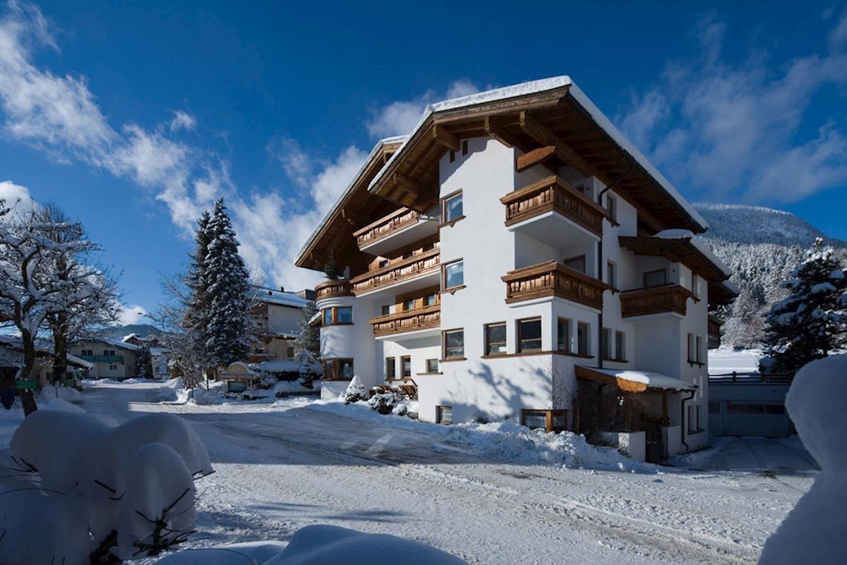 Feriehotel Fuchs