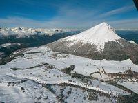 Skigebiet Monte Bondone