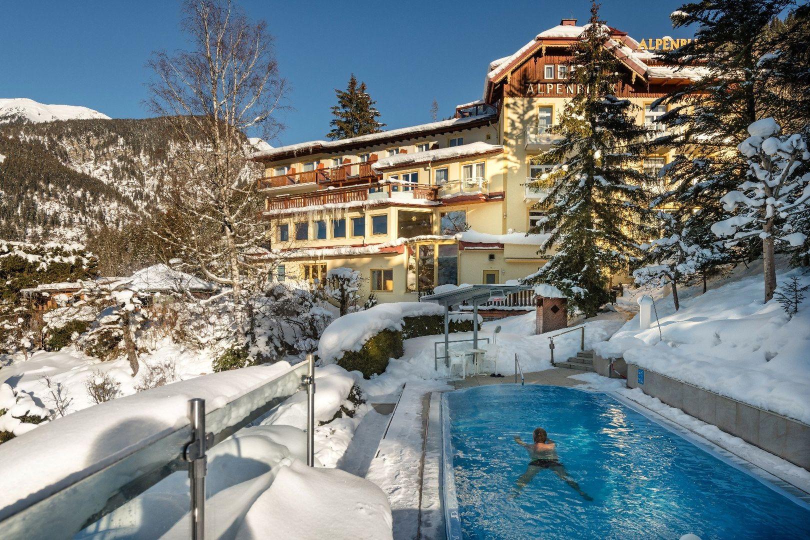 Hotel Alpenblick - Slide 1