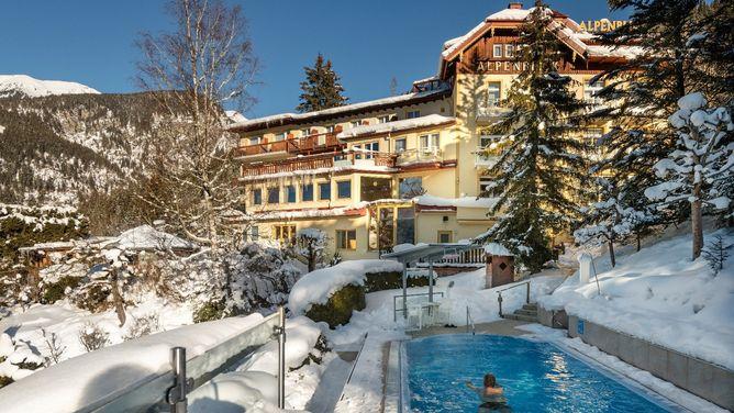 Unterkunft Kur- und Sporthotel Alpenblick, Hinterglemm,