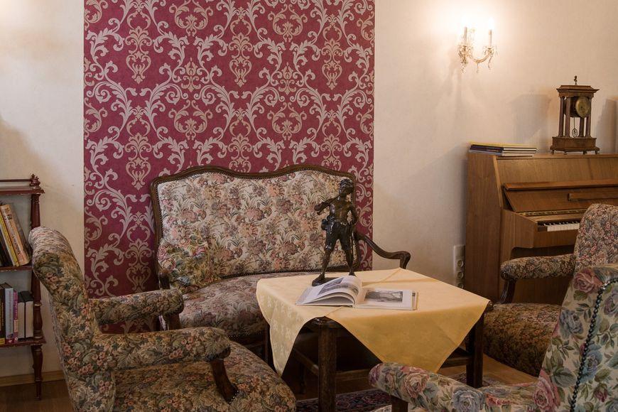 Hotel Alpenblick - Slide 2