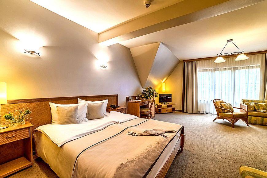 Slide2 - Hotel Nosalowy Dwor