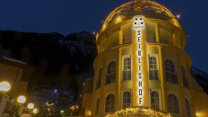 Unterkunft Hotel Seiblishof, Ischgl,