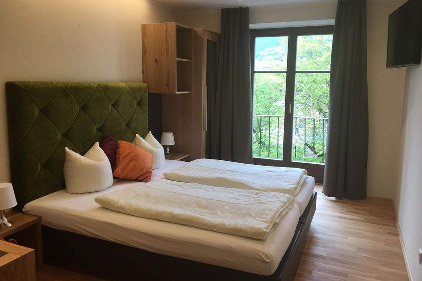 Edelweiss - Bierhotel Loncium - Apartment - Kötschach - Mauthen