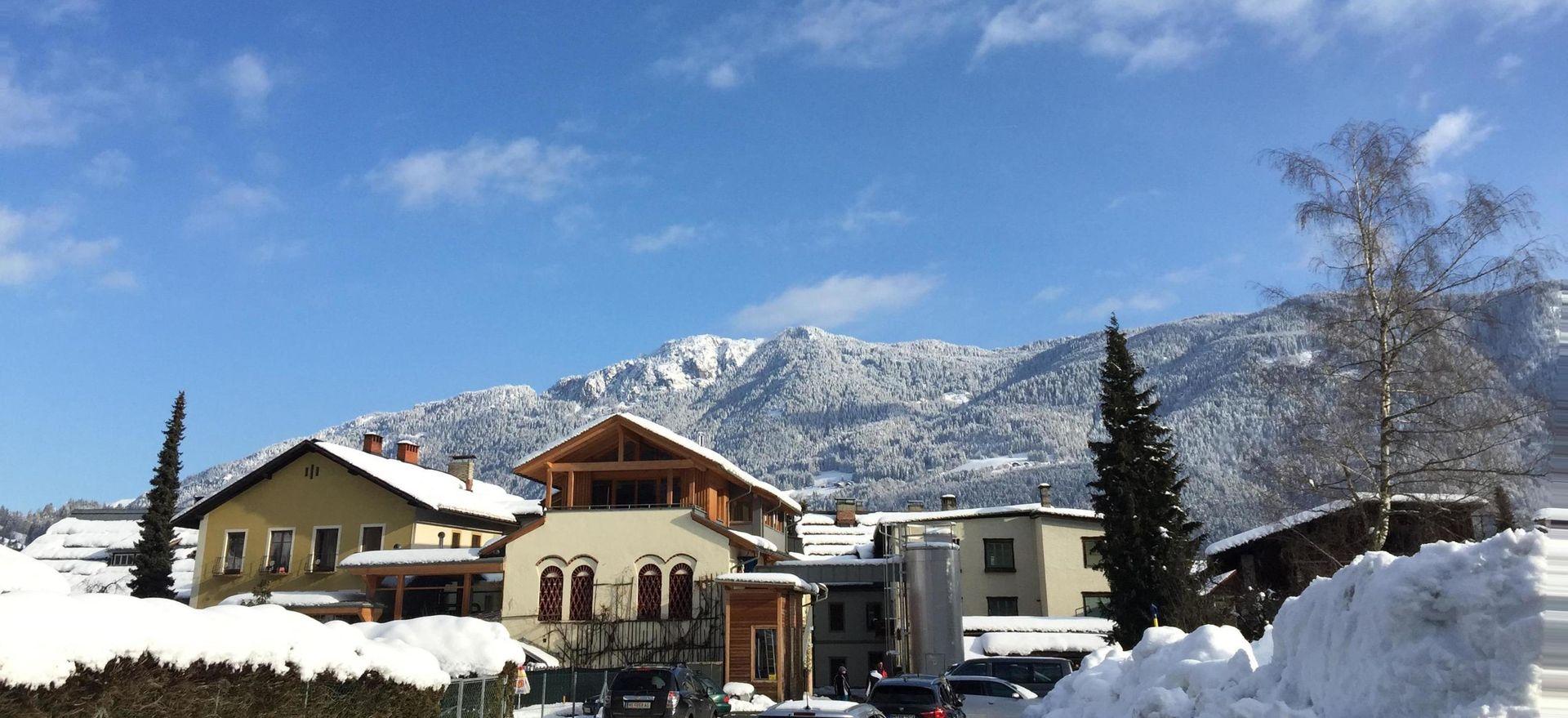 Meer info over Gasthof Edelweiss  Bierhotel Loncium  bij Wintertrex