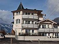 Appartement Villa Sepp (St. Georg)