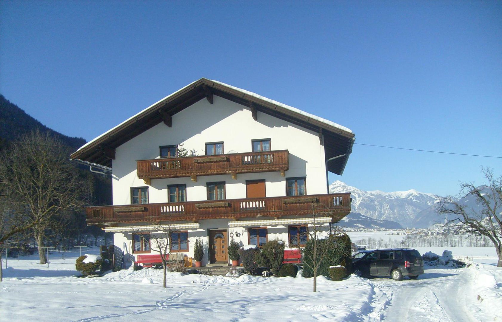 Slide1 - Pension Erlerhof