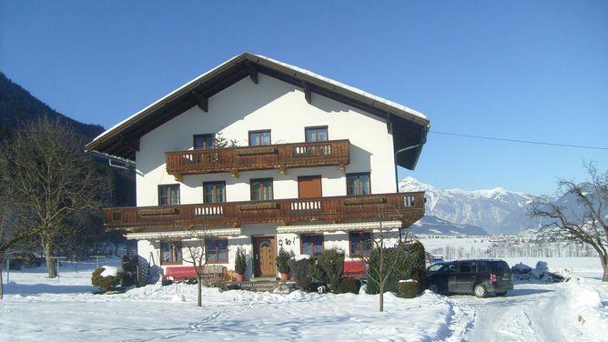 Unterkunft Pension Erlerhof, Kaltenbach (Zillertal),
