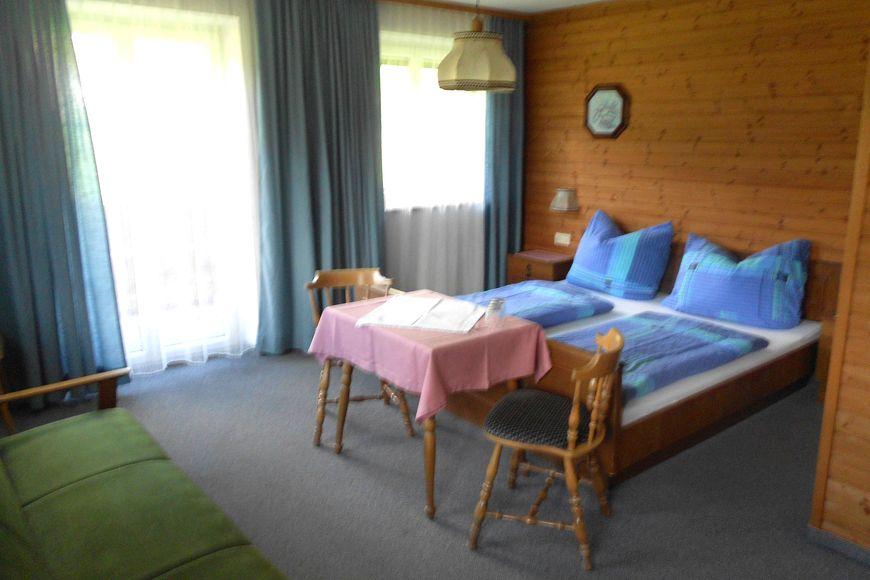 Slide2 - Pension Erlerhof