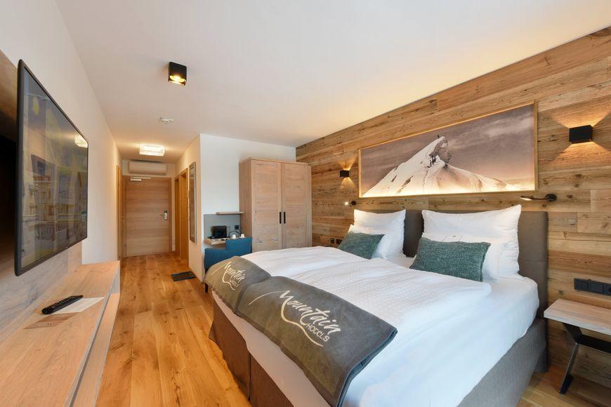 Slide2 - Mountain Hotel Luis