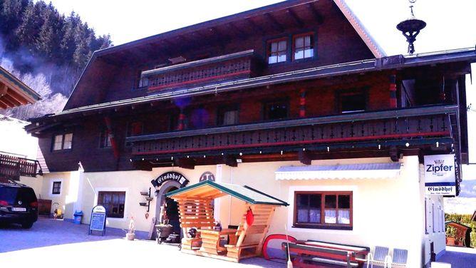 Gasthof Einödhof